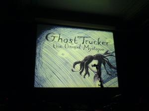 Ghosttrucker logo