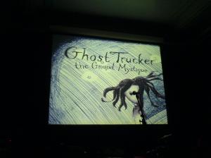 Ghosttrucker logo